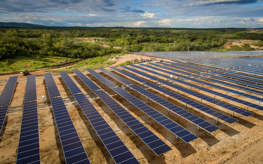 Rosseti signs contract with WEG to install Solar project in Brazil