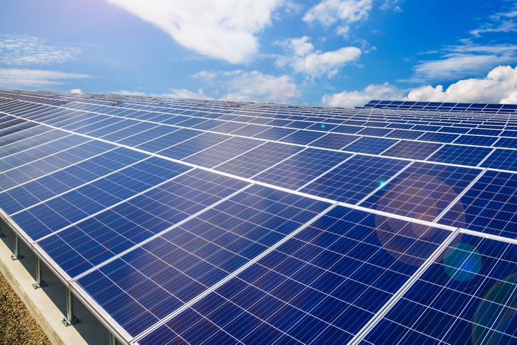Installation of 10MW Photovoltaic Park in Cartaxo completed