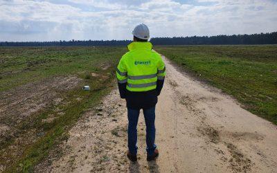 Rosseti builds 30MW Solar Farm in Mexeeiro